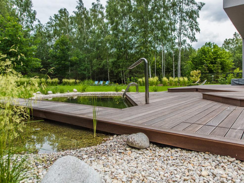 basen kąpielowy