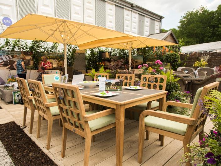 stol ogrodowy